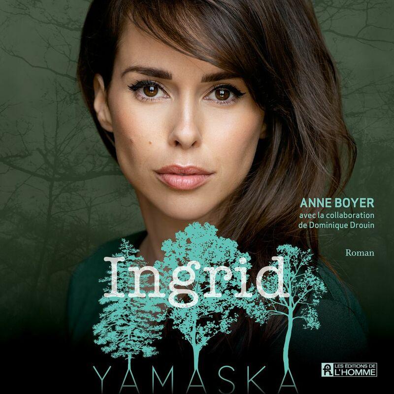Ingrid - Yamaska