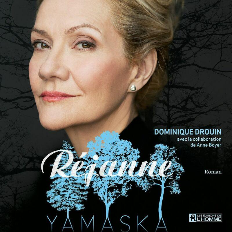 Réjanne - Yamaska Yamaska