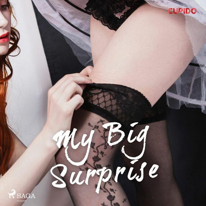 My Big Surprise