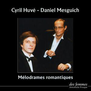 Mélodrames romantiques