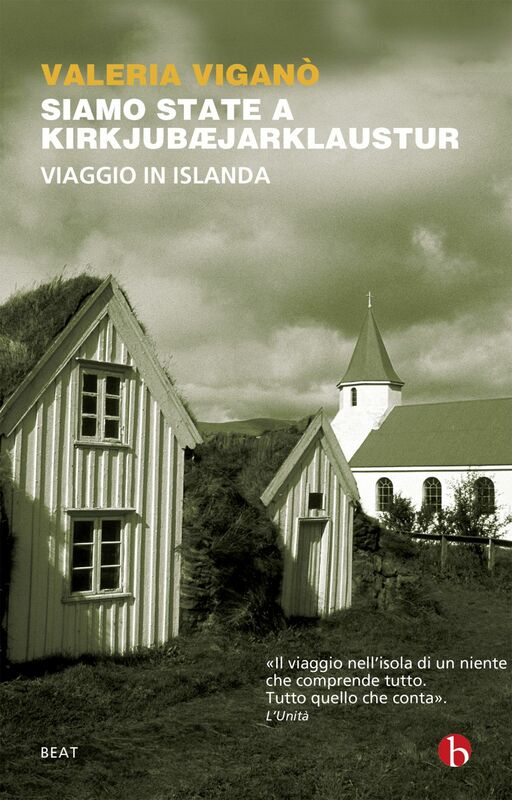 Siamo state a Kirkjubaejarklaustur Viaggio in Islanda