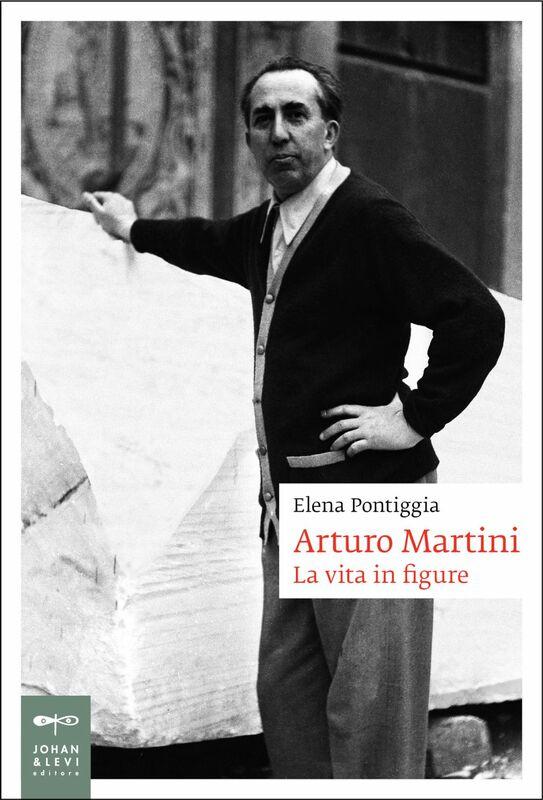 Arturo Martini La vita in figure