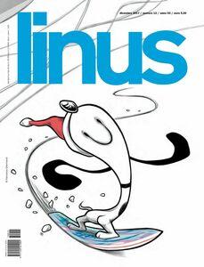 Linus. Dicembre 2017