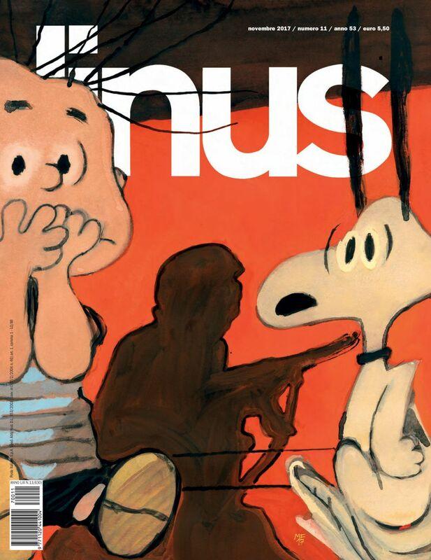 Linus. Novembre 2017