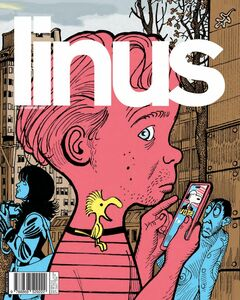Linus. Novembre 2016