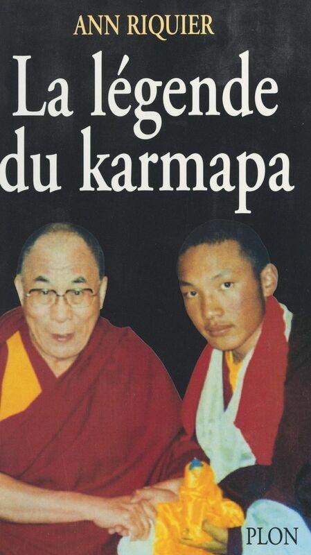 La légende du karmapa