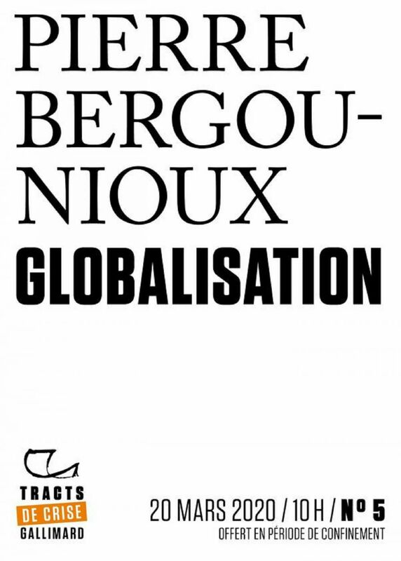 Tracts de crise (N°05) - Globalisation