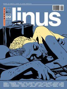 Linus. Settembre 2018