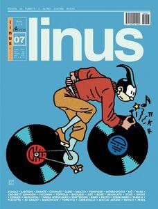 Linus. Luglio 2018