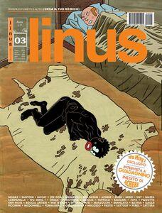 Linus. Marzo 2019