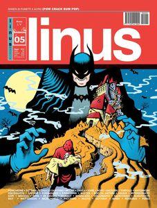 Linus. Maggio 2019