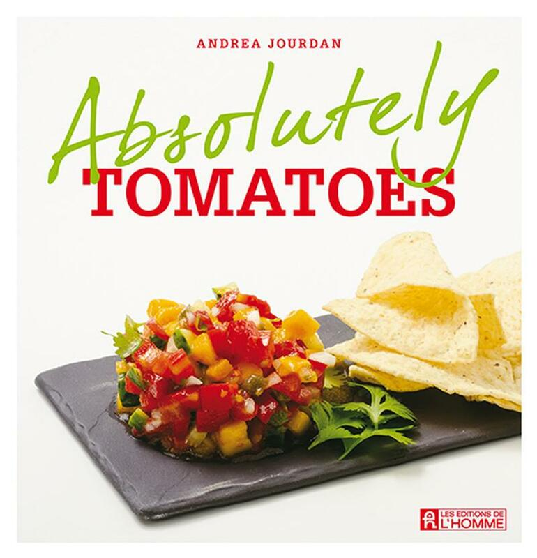 Absolutely tomatoes