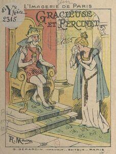 Gracieuse et Percinet