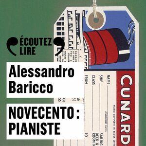 Novecento : pianiste