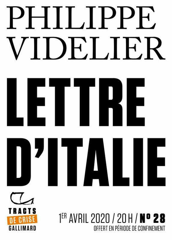 Tracts de Crise (N°28) - Lettre d'Italie