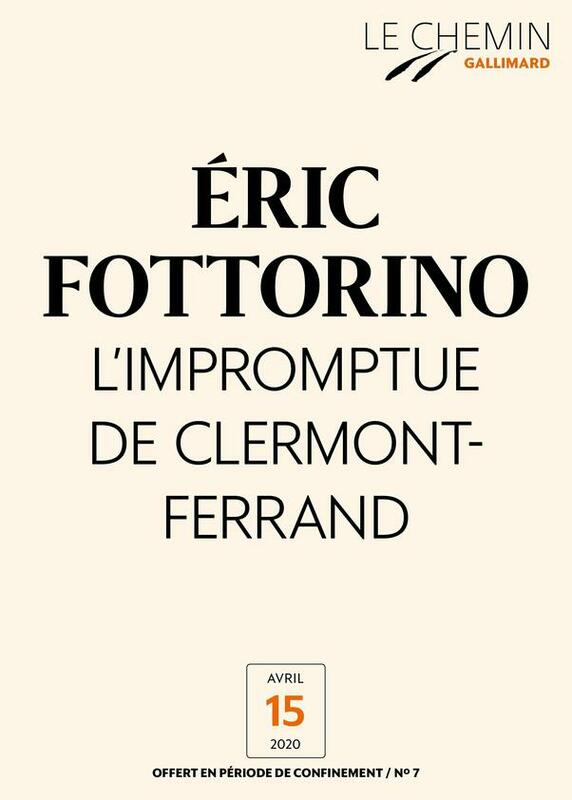 Le Chemin (N°07) - L'Impromptue de Clermont-Ferrand