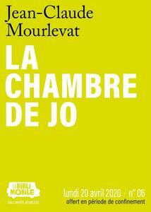 La Biblimobile (N°06) - La Chambre de Jo