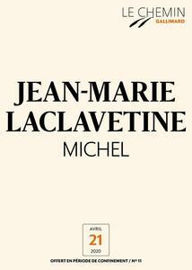Le Chemin (N°11) - Michel