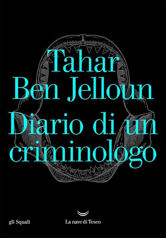 Diario di un criminologo
