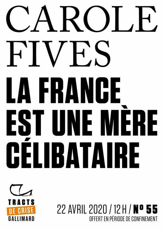 Tracts de Crise (N°55) - La France est une mère célibataire