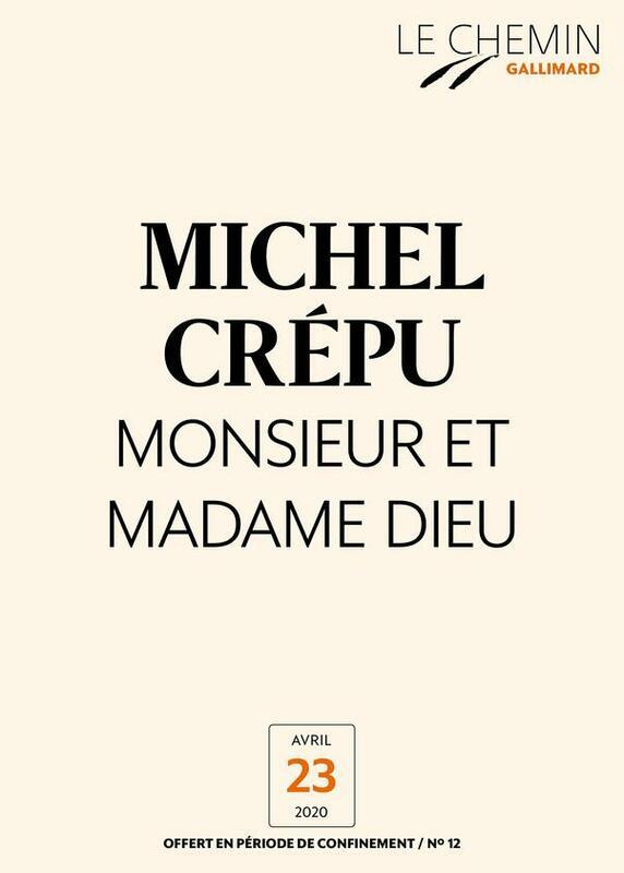 Le Chemin (N°12) - Monsieur et Madame Dieu