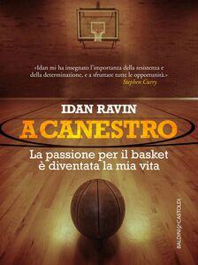 A canestro! La passione per il basket è diventata la mia vita