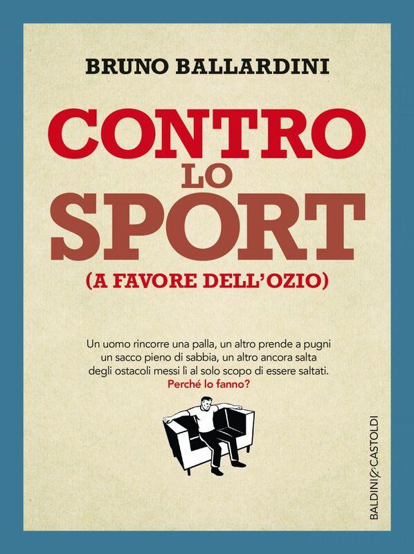 Contro lo sport