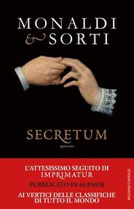 Un epistolario segreto. Estratto di Secretum