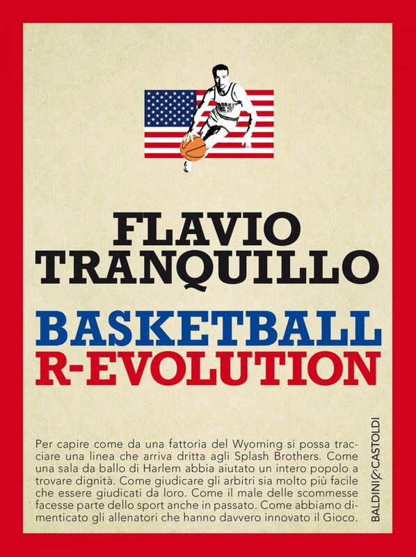 Basketball R-Evolution