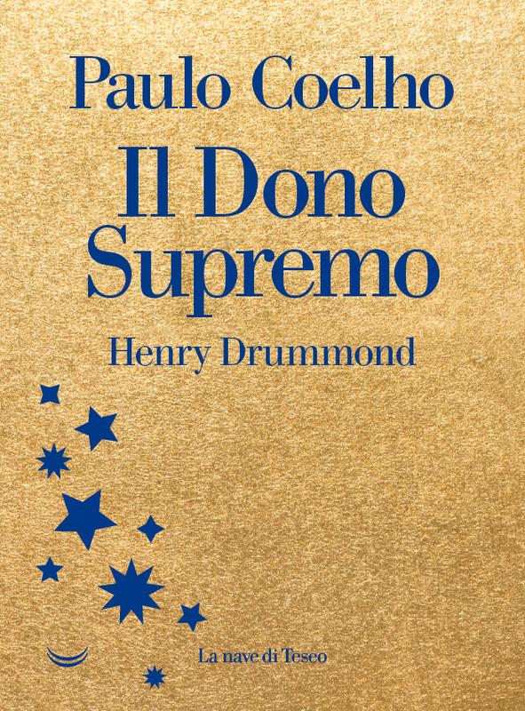 Il dono Supremo. Henry Drummond