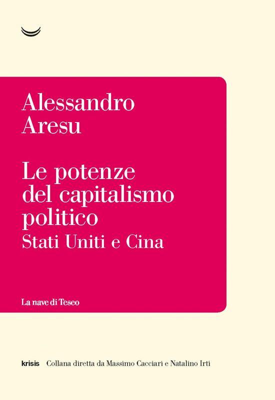 Le potenze del capitalismo politico