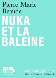 La Biblimobile (N°09) - Nuka et la Baleine