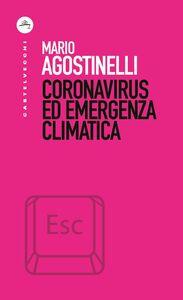 Coronavirus ed emergenza climatica