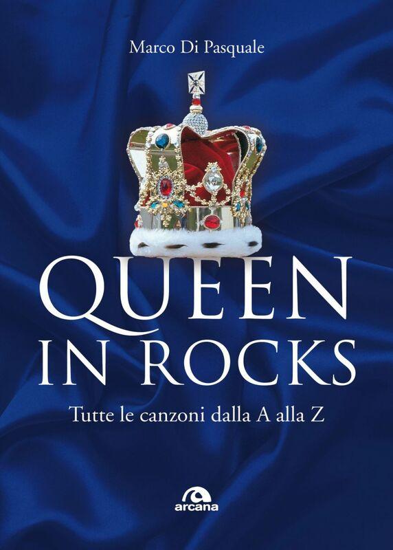 Queen in rocks Tutte le canzoni dalla A alla Z