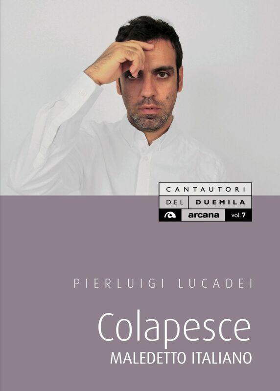 Colapesce Maledetto italiano