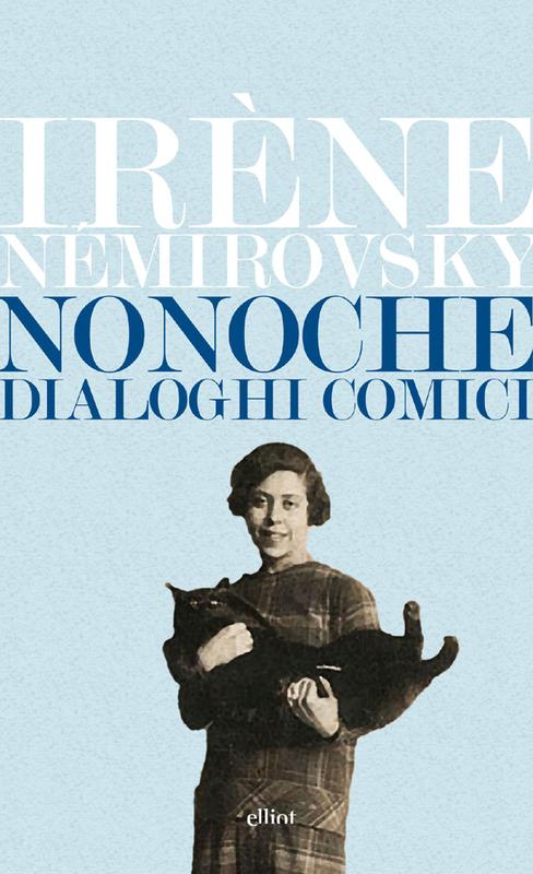 Nonoche. Dialoghi comici