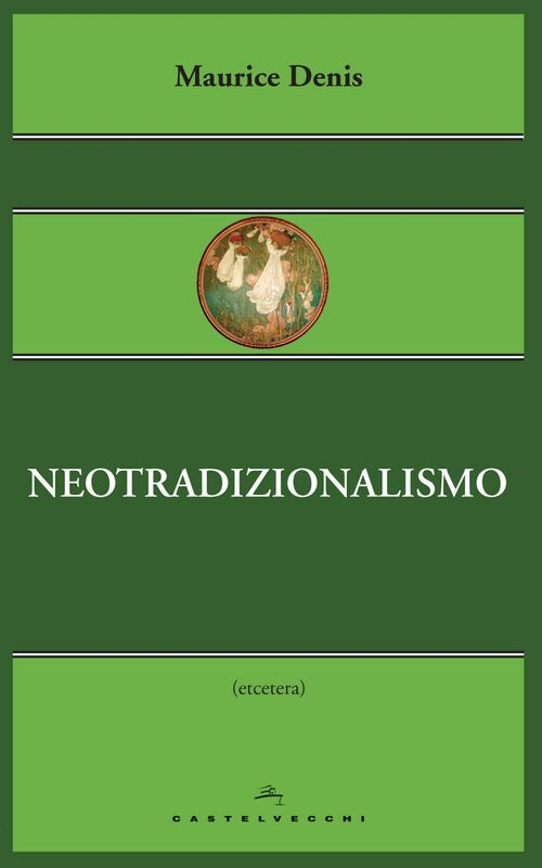 Neotradizionalismo