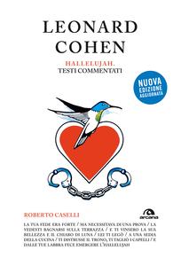 Leonard Cohen. Hallelujah Testi commentati