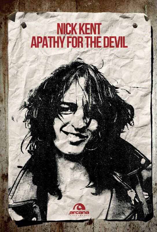 Apathy for the devil Memorie dagli anni Settanta