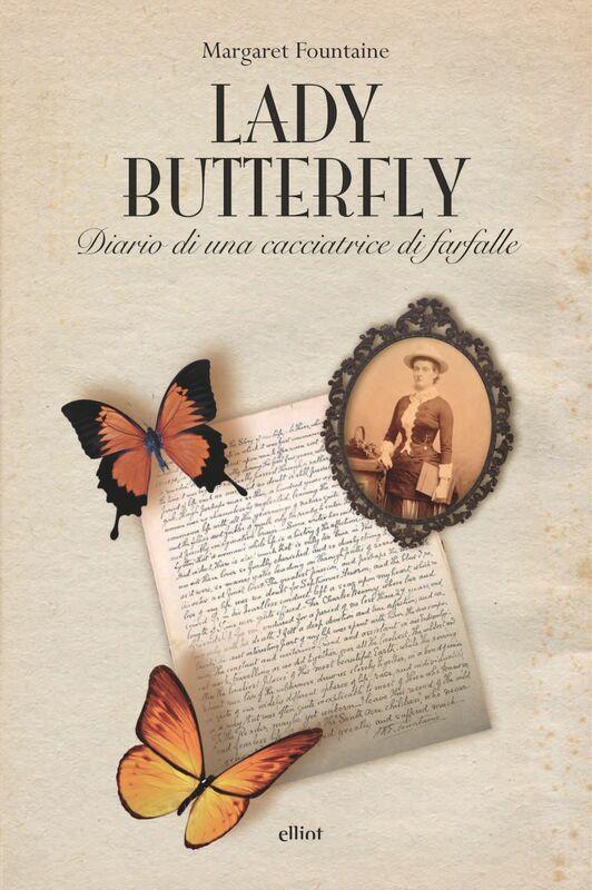 Lady Butterfly