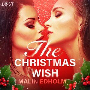The Christmas Wish - Erotic Short Story