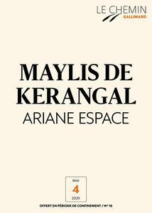 Le Chemin (N°16) - Ariane Espace