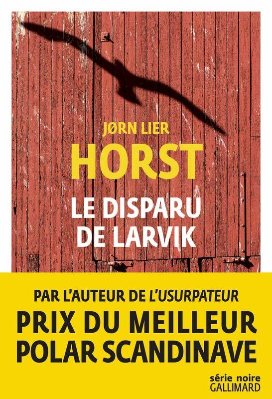 Le disparu de Larvik