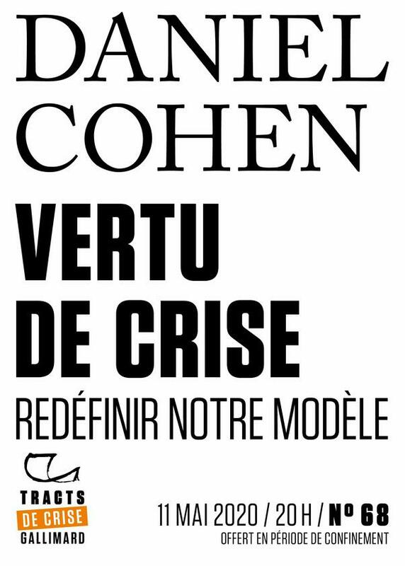 Tracts de Crise (N°68) - Vertu de crise Redéfinir notre modèle