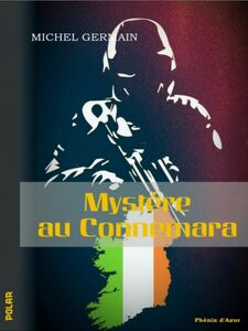 Mystère au Connemara Polar irlandais