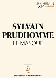 Le Chemin (N°25) - Le Masque