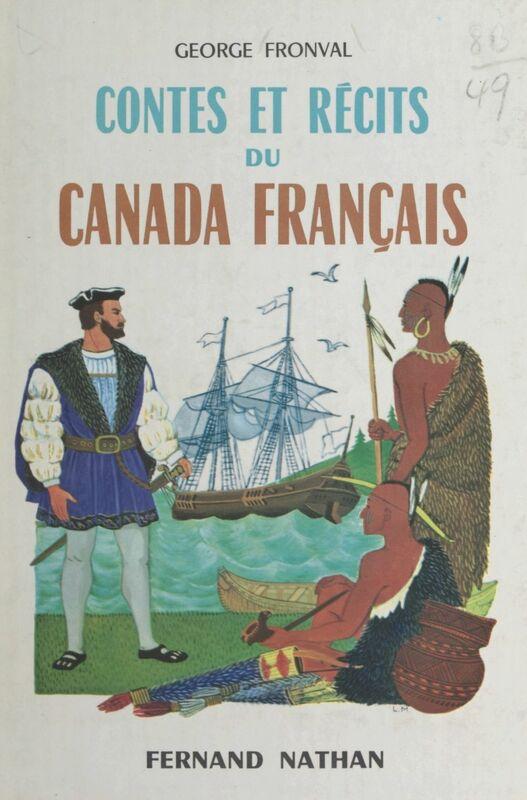 Contes et récits du Canada français