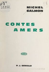 Contes amers