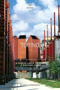 Torino Un profilo etnografico