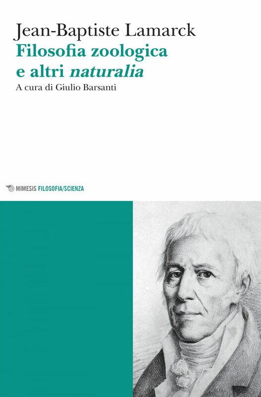 Filosofia zoologica e altri naturalia